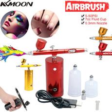 highatomizingairbrush, Mini, makeupairbrush, art