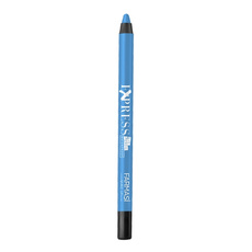 Blues, pencil, eye, Waterproof