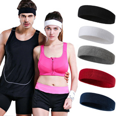 Outdoor, Towels, Head Bands, Fitness