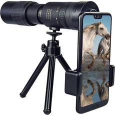 Telescope, Hiking, Photography, monoculartelescope