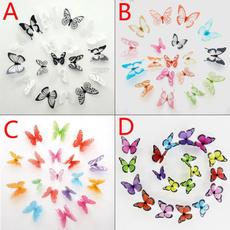 butterfly, decoration, Decor, DIAMOND