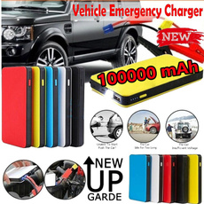 Battery Pack, led, phonecharger, Cars