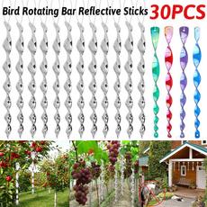 pestrepellent, Rope, reflectivebird, Garden