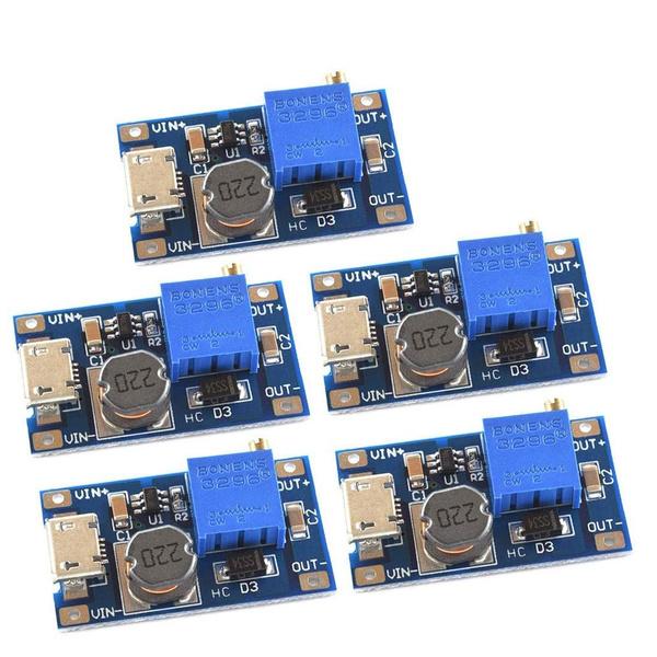 powermodule, mt3608dcdcmodule, mt36082amaxdcdc, usb