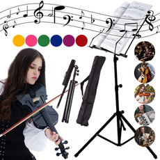 Violin, musicsheetstand, musictripod, Tripods