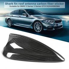 sharkfinshape, Shark, Antenna, carbon fiber