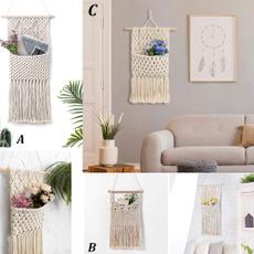 handmadewoven, Storage & Organization, Decor, Storage