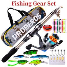 case, fishingkitbox, fishingtacklebag, fishingrod
