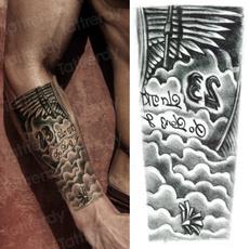 tattoo, art, Sleeve, Tattoo sticker