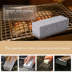 Grill, Outdoor, cleaningblock, stainsclean