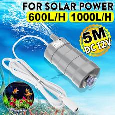 submersible, Solar, aircompressorpump, Tool