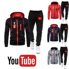 hoodedsuit, Fashion, pants, Suits