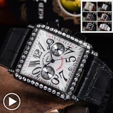 watchformen, luxurytopbrandwatchmen, leather strap, leather