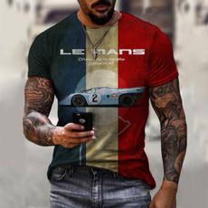 Mens T Shirt, Printed T Shirts, Necks, Sleeve