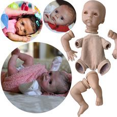 Mini, rebornbabydoll, doll, diydollkit