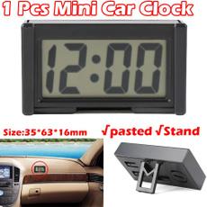 Mini, digitalclockforcar, carclock, Cars