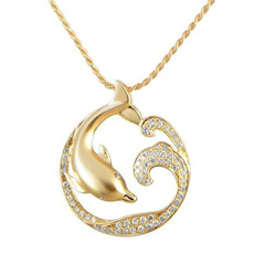 crystal pendant, DIAMOND, Jewelry, Gifts