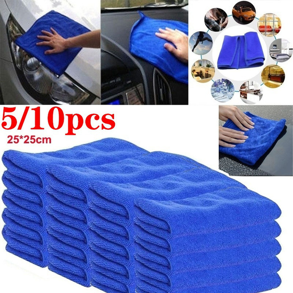 microfibertowel, Towels, wipecloth, Glass