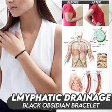 lymphatic, Jewelry, healthcarebracelet, Bracelet