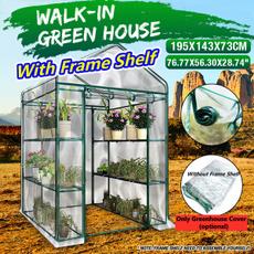 gardenhousecover, Waterproof, Shelf, uv