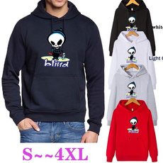 hoodedjacket, Long Sleeve, Fashion Hoodies, anime hoodie