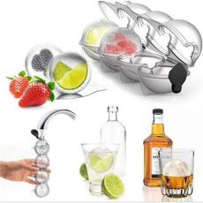 tray, Cocktail, Silicone, icecubetray