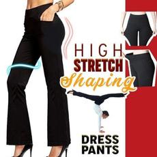 Women Pants, shapingpant, highstretchpant, Yoga