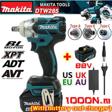 wrenchtool, electricwrench, Electric, Battery