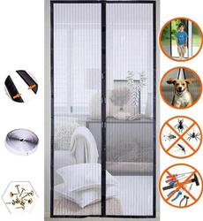 Kitchen & Dining, Door, doorscreen, magnetscreendoor