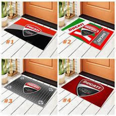 doormat, Bathroom, pvcmat, Door