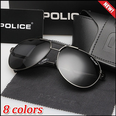 blackoutglasse, Aviator Sunglasses, Outdoor, police sunglasses