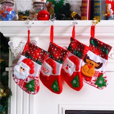 fireplacedecoration, Apple, christmastreebag, Food