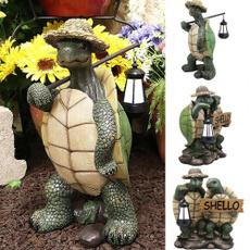 Funny, Outdoor, tortoise, Animal