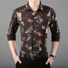 blouse, cardigan, ropadehombre, Shirt