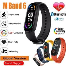 heartratemonitor, Heart, Smartphones, Wristbands