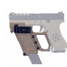 airsoftgun, airsoft', Hunting, glock19accessorie