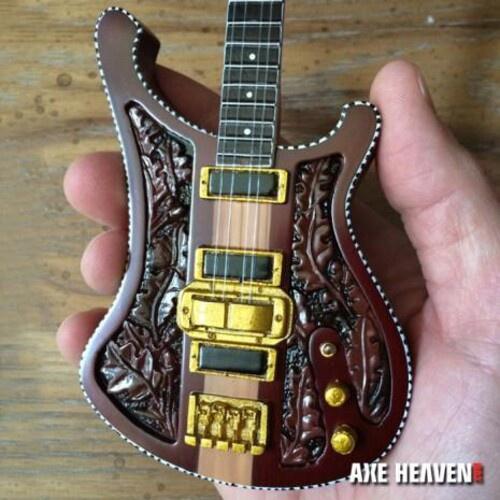 axeheaven, Guitars, carved, Mini