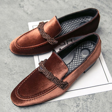 casual shoes, dress shoes, Suede, leather shoes