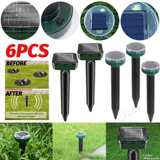 bugrepellentspestcontrol, solaranimalrepeller, Garden, animalrepeller