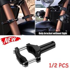 motorcycleaccessorie, motorcyclemodificationpart, spotlightmount, spotlightbracket