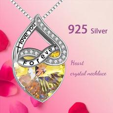 Party Necklace, DIAMOND, Love, Jewelry