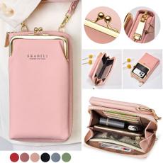 wallets for women, Shoulder Bags, leather purse, Wallet