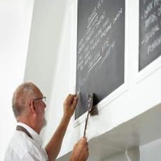 useful, Wall, blackboard, Stickers