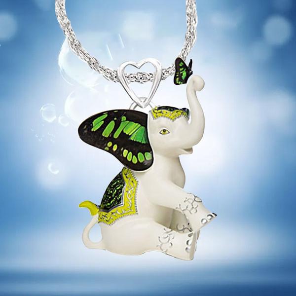 butterfly, Fashion, elephantaccessorie, Elegant