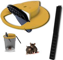 lid, Mouse, Buckets, Flip