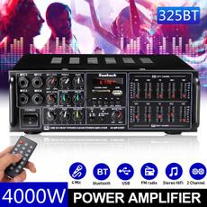 soundamplifier, Microphone, Remote Controls, usb