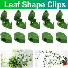 Plants, Garden, stickyhook, clampclip