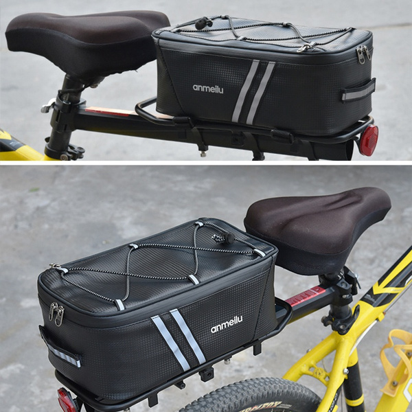 tailbag, Cycling, bicyclepannierbag, Sports & Outdoors