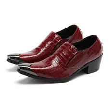 Shoes, party, Fashion, menleathershoe