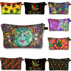 Plants, Fashion, leaf, portablebag